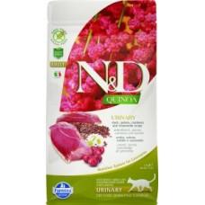 FARMINA N&D QUINOA Feline Urinary  1,5 kg